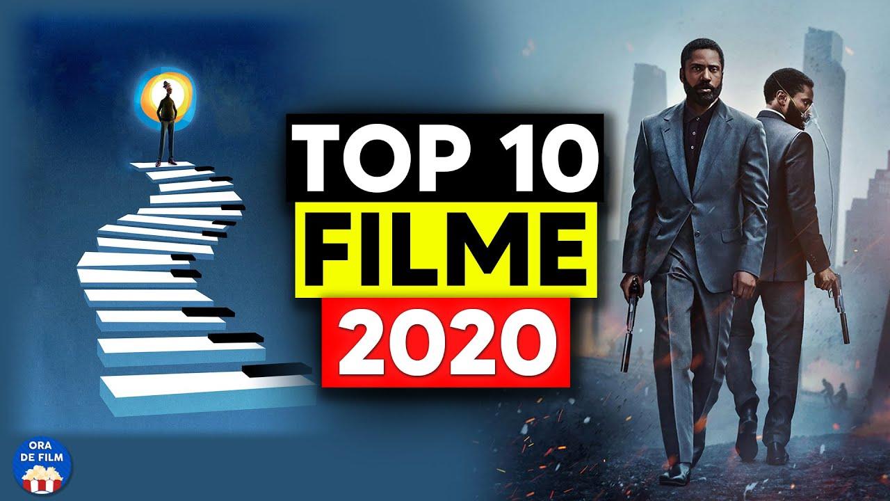 TOP 10 Cele Mai Bune Filme din 2020