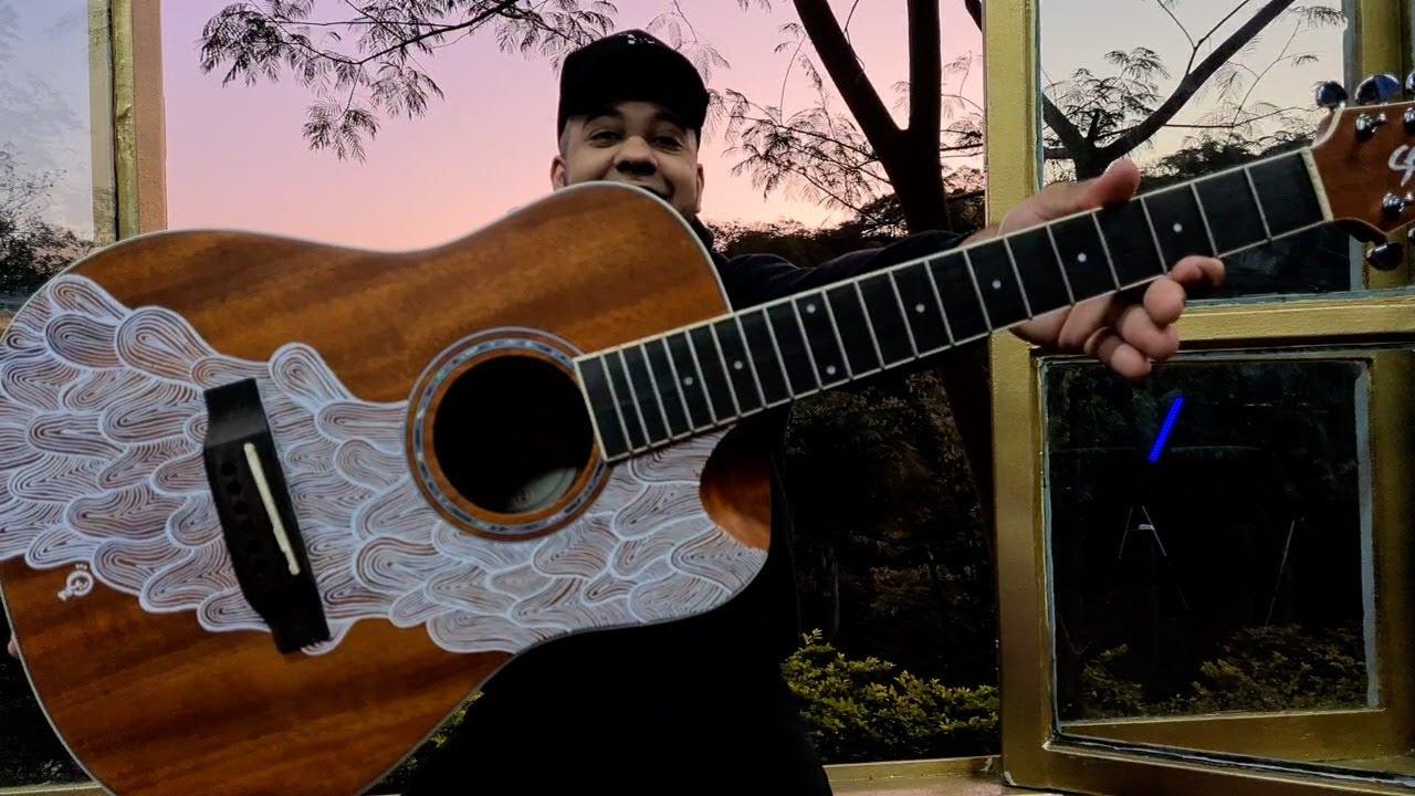 Sorteio de um violão Ao VIVO