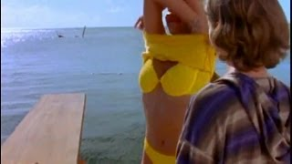 """Jessica Alba: HOT YOUNG TEEN (14 years old). """"Flipper"""" clips (…"""