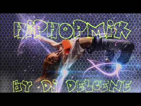 [HQ] [HD] HIPHOP MIX V2 # HIPHOP AND ELECTRO HOUSE MIX # BY DJ DELCENE