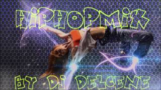 [HQ] [HD] HIPHOP MIX V2 # HIPHOP AND ELECTRO HOUSE MIX # BY DJ DELCENE # LIL JON, JAY Z AND MORE!