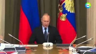 Новинки российской военной техники