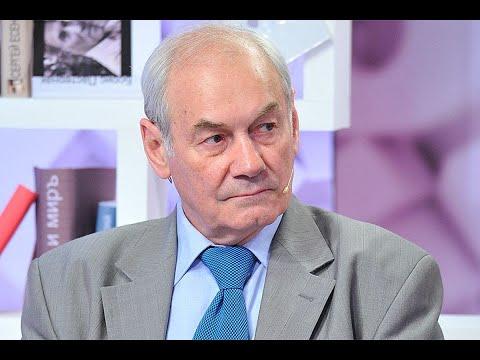 РАЗДЕЛ УКРАИНЫ БУДЕТ БЫСТРЫЙ - ЛЕОНИД ИВАШОВ 19.02.2020