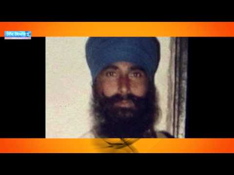News Report: Sikh Political Prisoner Bhai Waryam Singh after 25 years