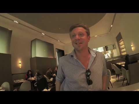 Outtakes - Anton Kreil Singapore to New York on Singapore Airlines