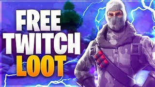 HOW TO GET 2 FREE SKINS WITHOUT BUYING AMAZON/TWITCH PRIME! (Fortnite Battle Royale)