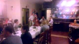 Święta Bożego Narodzenia w Białce Tatrzańskiej w Markowym Dworku