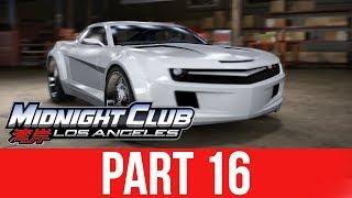 MIDNIGHT CLUB LOS ANGELES XBOX ONE Gameplay Walkthrough Part 16 - FIRST DUB CAR