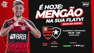 Flamengo x Botafogo - Brasileirão 2020 Ao Vivo