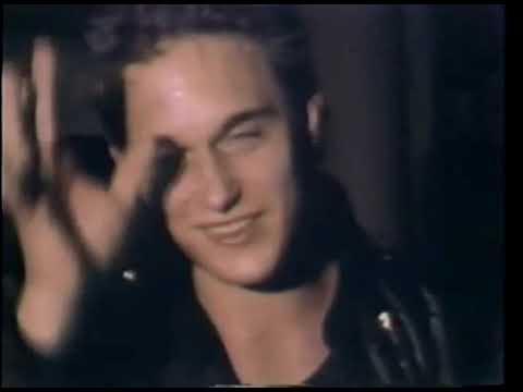 Toronto 83Hardcore Punk Scene doc - NOT DEAD YET