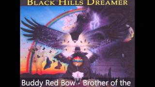 Buddy Red Bow - Brother of the Road (HQ)