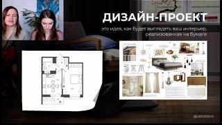 Дизайн Интерьера в Доме