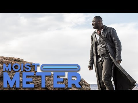 Moist Meter: The Dark Tower