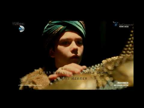 Фатих-монолог маленького Мехмеда