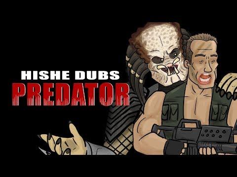 Predator - Comedy Recap (HISHE Dubs)