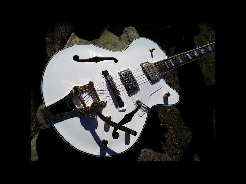 HARLEY BENTON BIGTONE WHITE / white beauty!