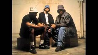 Tony Touch & Cypress Hill - U Know The Rules (Mi Vida Loca)