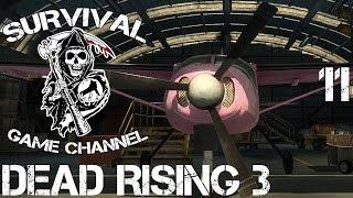 Dead Rising 3: Apocalypse Edition (PC) Прохождение На Русском #11 — ФИНАЛ
