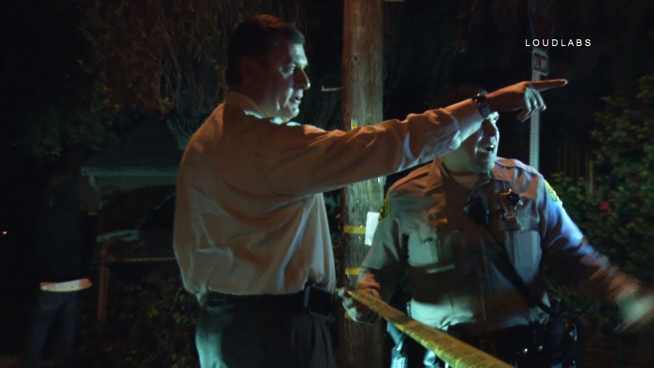 Shooting Raw Footage: Deadly Shooting / East LA RAW FOOTAGE
