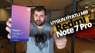 Uygun fiyatlı Redmi Note 7 Pro kutudan çıkıyor! 48