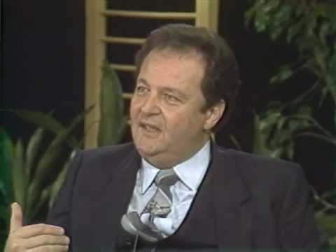 "Dr. Harold Levinson on ""Donahue"""