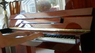 Yiruma- River Flows In You Vocal Version Piano Cover