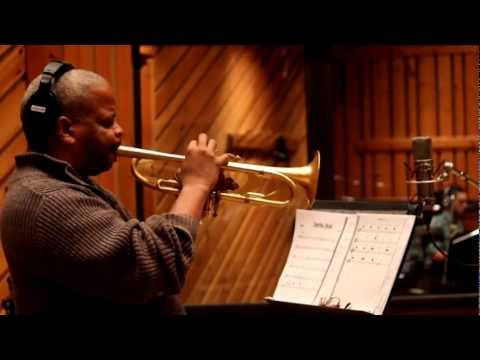 Terence Blanchard 'Magnetic' Behind the Scenes Sneak Peek
