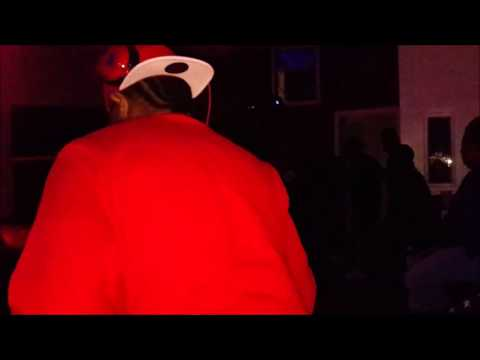 TFT Rounds At Massacre Monday's At Square Biz Hall Queens NYC ( SKMovents Sound Vs Hype Zone Sound )