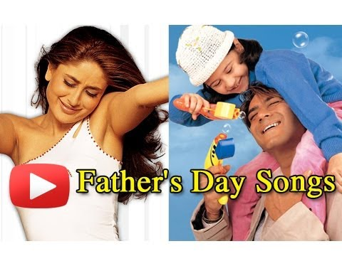 Song for father from daughter in hindi