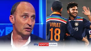 """India is a HARD place to tour!"" 