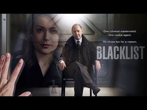 The Blacklist Season 1 Episode 13 The Cyprus Agency Review