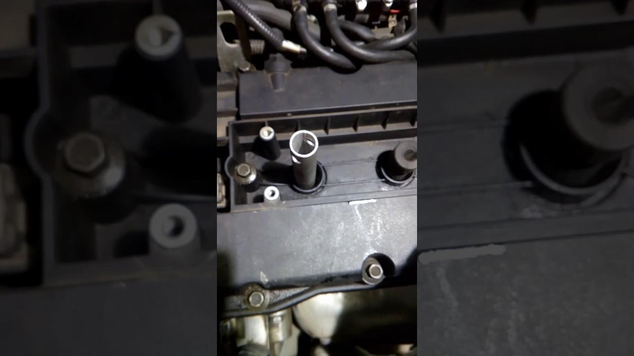 chevrolet lacetti колбасит двигатель