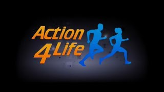 "00 - ""SIU Recreation Center"" Action 4 Life"