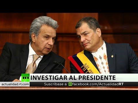 RT en Español: Correa: