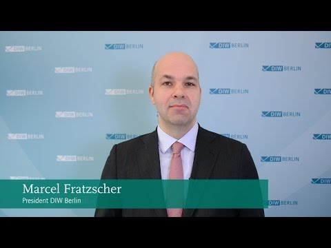 Marcel Fratzscher about the DIW Women's Finance Summit 2017