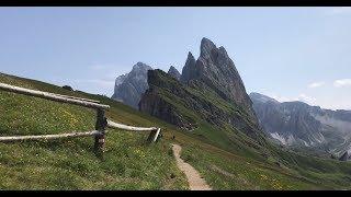 Don't Overlook the Italian Alps