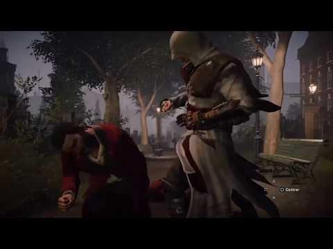 Assassin des templiers de Norman reprise