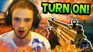 """MAD STREAK!"" - Call of Duty: Black Ops 2 - LIVE w/ Ali-A! - (Gun Game)"