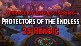 Method vs Protectors of the Endless (25 Heroic)