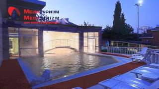 Медитуризм - лечение и санаторно-курортный отдых в Турции(Компания