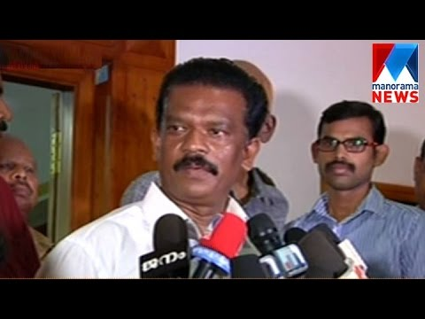 Probe Begins Against CPM Leader K Radhakrishnan  | Manorama News