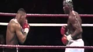 Top 5 Biggest Upsets in Boxing History