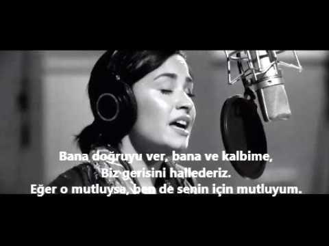 Demi Lovato Terjemahan