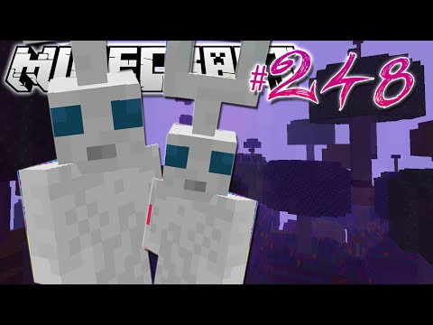 Minecraft | BACK TO MUSHROOM LAND!! | Diamond Dimensions Modded Survival #248