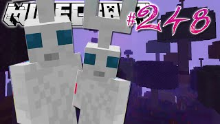 Minecraft | BACK TO MUSHROOM LAND!! | Diamond Dimensions Modded Survival #248