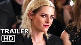 HAPPIEST SEASON Official Trailer (2020) Kristen Stewart, Alison Brie Comedy Movie HD