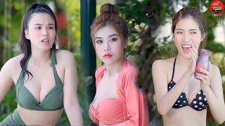 Kế Hoạch Kiếm Người Yêu Của Các Hot Girl | PHIM HÀI MỚI HAY VCL Channel