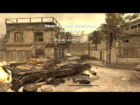 Legends Liberation Gaming CoD4- XgN vs Team Fallen- casted at LxG feat metalupyours and tango