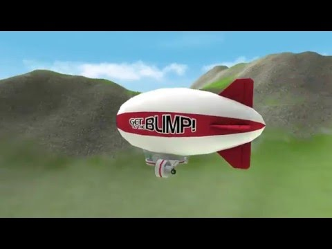 Blimp Problems - Amazing Frog - Part 3