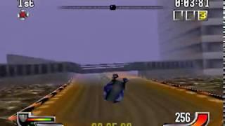 [31:12] Extreme-G | Meltdown Speedrun